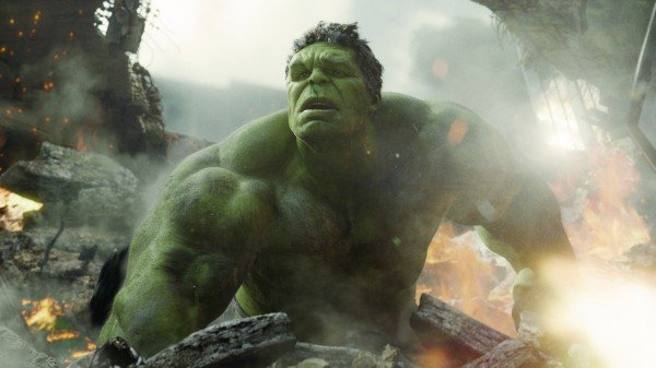 Universal Still Owns Movie Rights For The Hulk, Says Mark Ruffalo