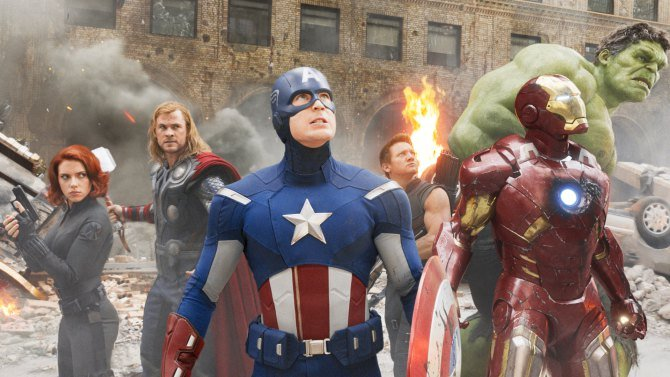 The Avengers 3 Might Feature An Entirely New Superhero Cast