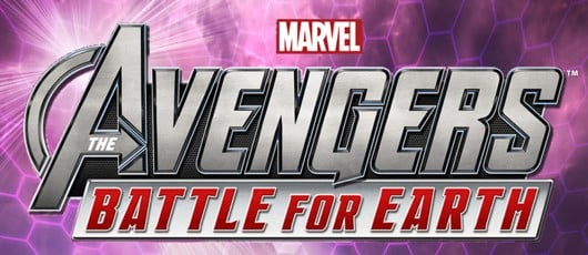 The Avengers: Battle For Earth Is A Motion Game Destined For Kinect And Wii U
