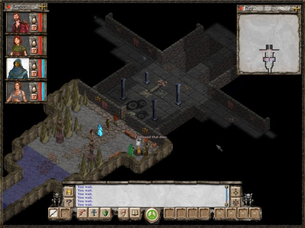 Avernum: Escape From The Pit Is Announced For iPad, Mac And PC