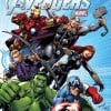 Free Poster Available With Purchase Of The Avengers Blu-Ray Or DVD