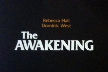 The Awakening Review [TIFF 2011]