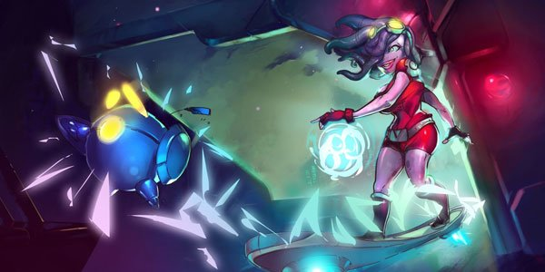 Awesomenauts Will Receive A Patch And DLC In The Near Future