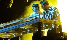 Axwell /\ Ingrosso To Headline Steel Yard London In May
