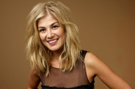 Rosamund Pike Chosen For David Fincher's Gone Girl, Tyler Perry And Neil Patrick Harris Being Eyed