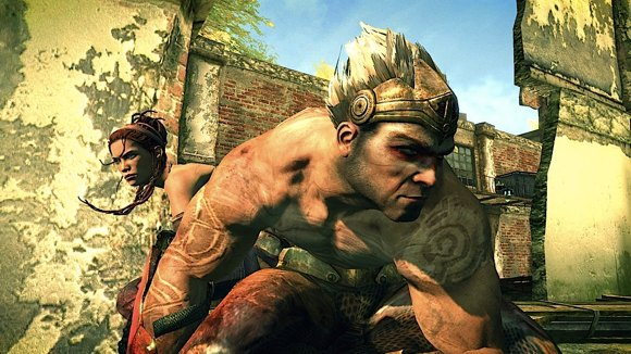 Enslaved: Odyssey To The West Review