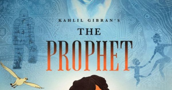 Kahlil Gibran's The Prophet Review Review