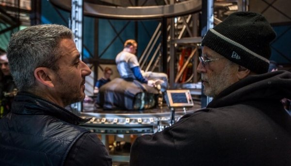 Exclusive Interview With Producers Avi Arad And Matthew Tolmach On The Amazing Spider-Man 2