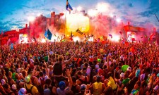 First Headliners Revealed For Tomorrowland Brasil 2016