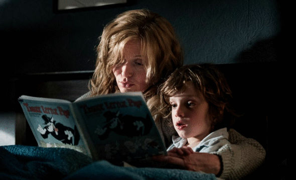 The Babadook Review [Sundance 2014]