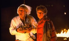 Robert Zemeckis Adamant Back To The Future Remake Will Never Happen In His Lifetime