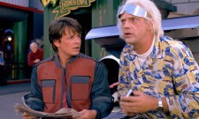 Producer Frank Marshall: No Going Back To Back To The Future