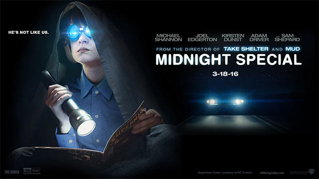 Midnight Special Review [SXSW 2016]