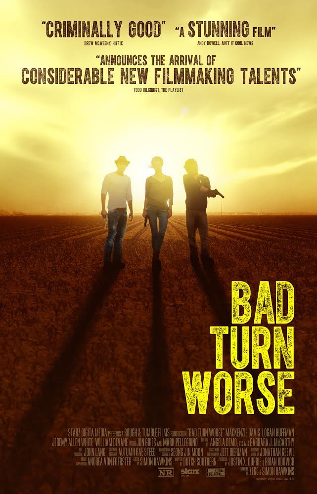 Bad Turn Worse Review