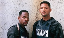 "Will Smith Says Bad Boys 3 Is ""Definitely"" In The Works"