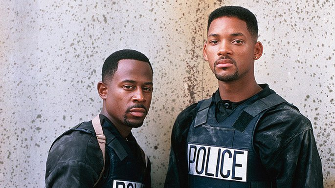 bad boys 1995 Safe House Writer David Guggenheim Linked With Bad Boys 3 Script
