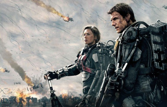 badass trailer for edge of tomorrow 561x360 We Got This Covered Critics Pick The Best Films Of 2014 (So Far...)