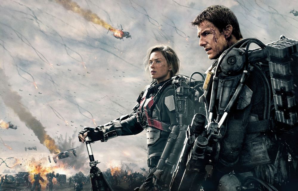 "Edge Of Tomorrow 2 Is A Prequel Masquerading As A Sequel, And It'll Feature A ""Better Arc"" For Tom Cruise"