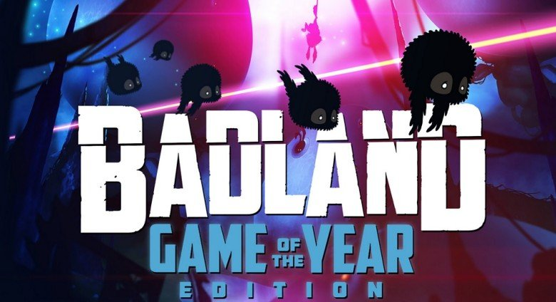 Badland: Game Of The Year Edition Review