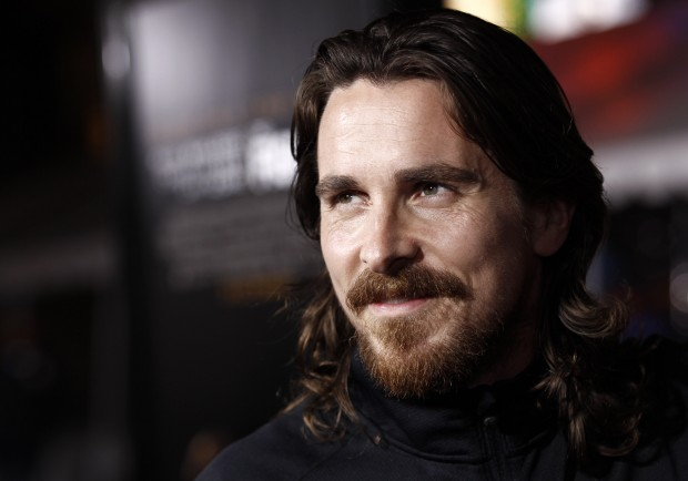 Christian Bale Heads To Todd Field's Creed Of Violence