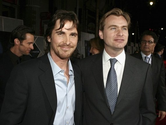 Christopher Nolan And Christian Bale May Re-Team For Justice League