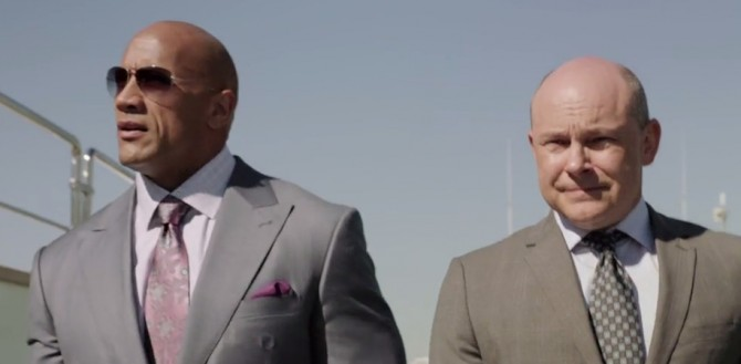 Watch The First Trailer For HBO Comedy Series Ballers Starring Dwayne Johnson