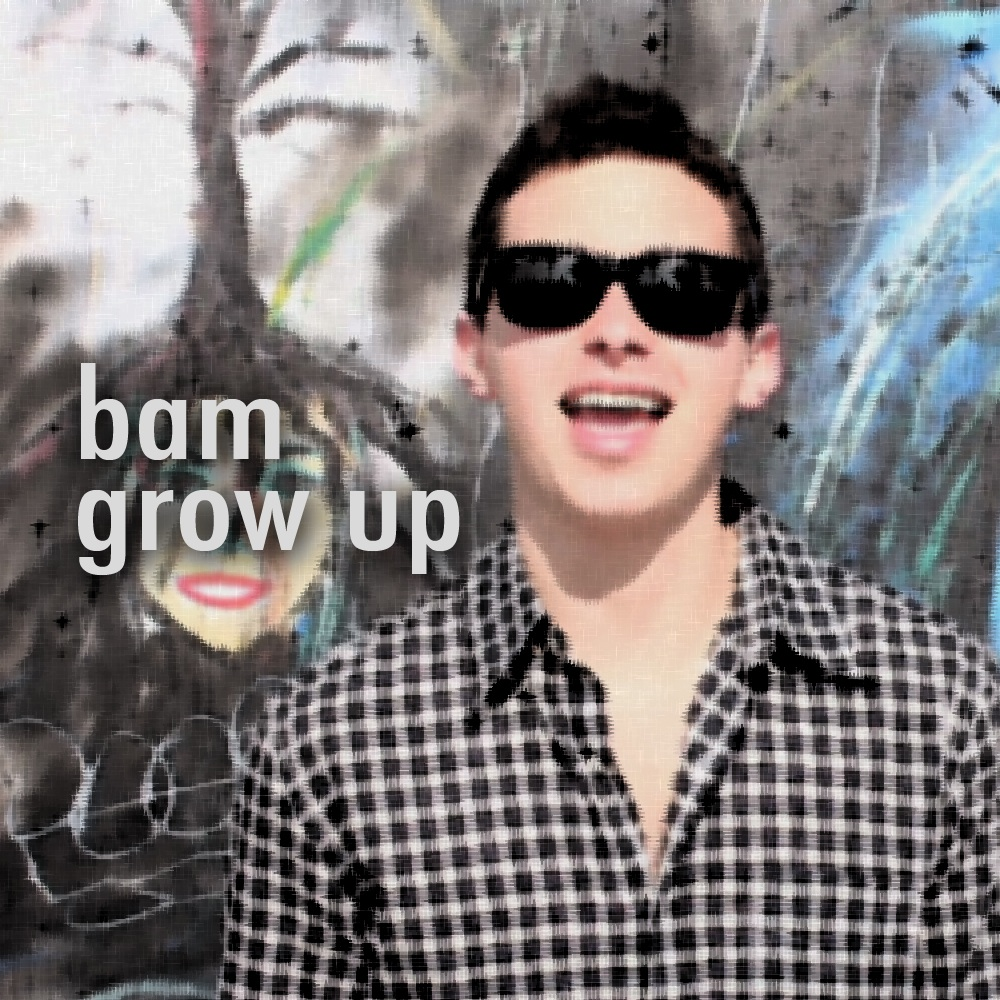 Bam Grows Up With Newest Video