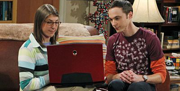The Big Bang Theory Season 4-05 'The Desperation Emanation' Recap