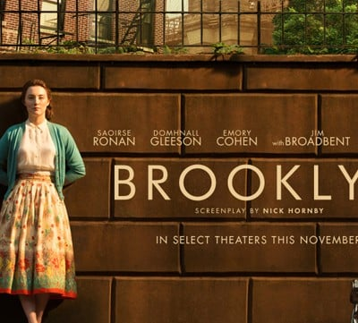 Brooklyn Blu-Ray Review