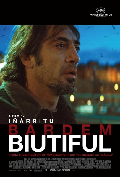 Biutiful Review