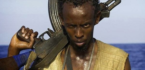 Oscar Nominee And Captain Phillips Star Barkhad Abdi Is Reportedly Broke