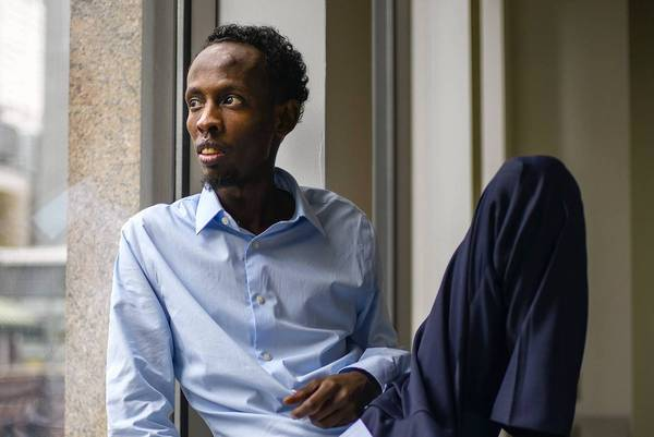 Barkhad Abdi Will Go To The Place That Hits The Sun