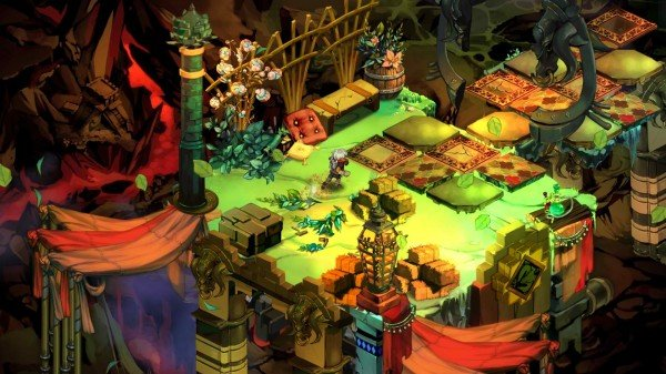 Bastion Will Be Available On PC August 16; Soundtrack Available Now