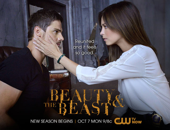 Our 5 Favorite Episodes From Season 1 Of Beauty And The Beast