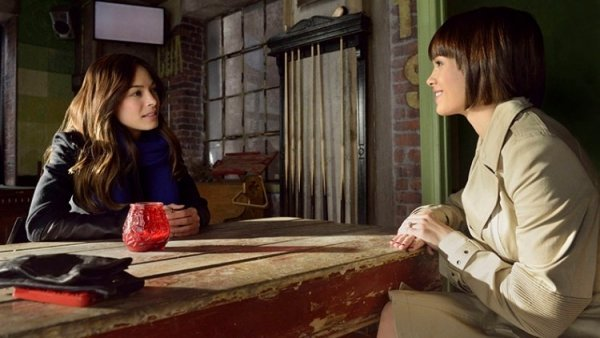 """Beauty And The Beast Review: """"Cold Case"""" (Season 2, Episode 19)"""