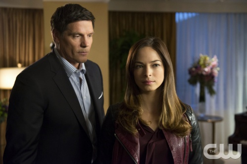 """Beauty And The Beast Review: """"Father Knows Best"""" (Season 2, Episode 6)"""