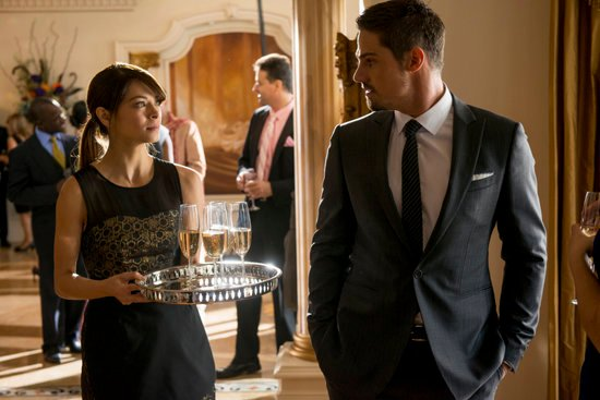 "Beauty And The Beast Review: ""Ancestors"" (Season 2, Episode 10)"