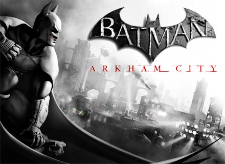 Batman: Arkham City Boasts Roughly 40 Hours Of Content