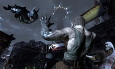 Batman: Arkham City Leaked Achievements