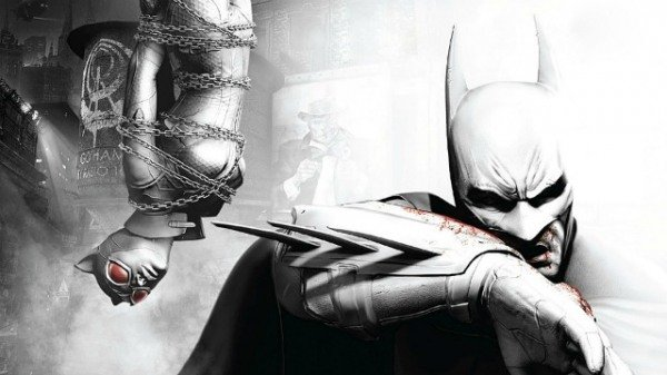 Will The Batman Reboot Be Based On The Arkham Games?