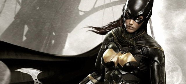 Is The World Ready For A Nicolas Winding Refn-Directed Batgirl Movie?