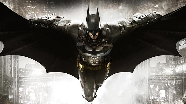 Rocksteady Delays Batman: Arkham Knight As Rumors Of Arkham Collection For PS4 And Xbox One Emerge