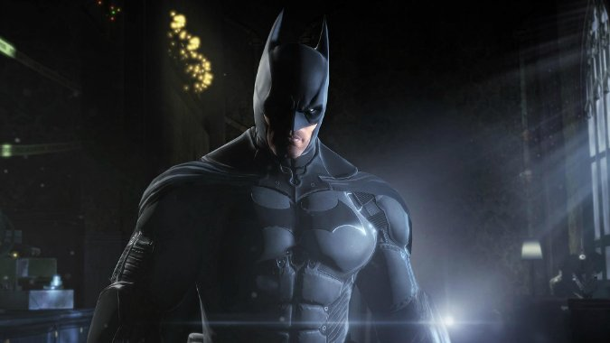 Kevin Conroy Will Return For Batman: Arkham Origins, But Not In A Central Role