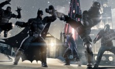 PlayStation-Exclusive Knightfall Pack Detailed For Batman: Arkham Origins