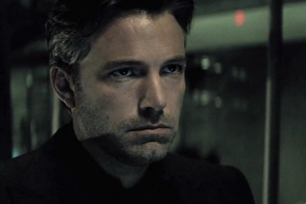 Ben Affleck May Have Passed Up The Chance To Helm Star Wars: The Force Awakens