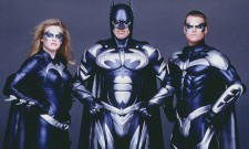 Almost 20 Years Later, George Clooney Apologizes For Batman & Robin