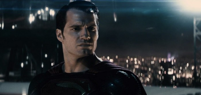 Zack Snyder Explains Why Supes Doesn't Use One Of His Powers In Batman V Superman