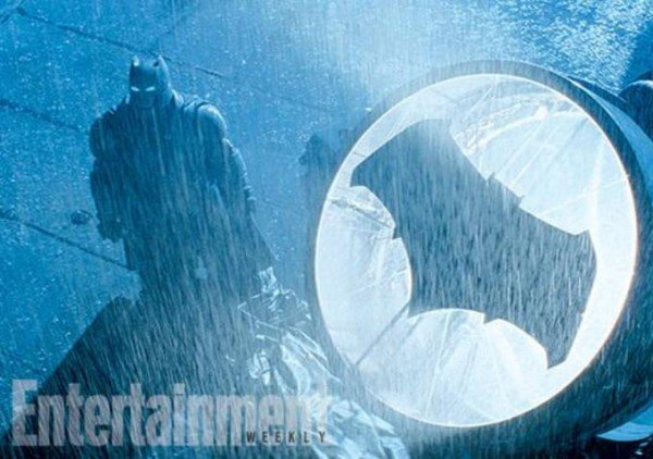 Batman V Superman: Dawn Of Justice Stills Reveal Bruce Wayne And Diana Prince