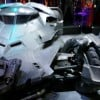 See Costumes And Go Inside The Batmobile In Detailed Batman V Superman: Dawn Of Justice Photos