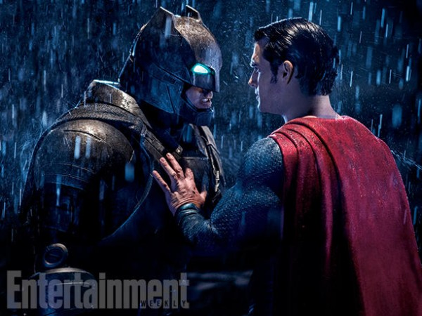 Watch The Caped Crusader Head Into Battle In New Batman V Superman: Dawn Of Justice Clips